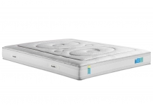 Matelas Latex Dunlopillo INSAISISSABLE 90x190 (1 pers)