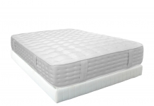 Matelas Ressorts Sommiers Fylke BRITTISK DORSOLAT 140x190 (2 pers)
