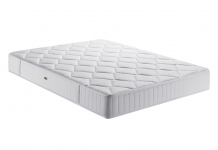 Matelas Ressorts Simmons QUIETUDE 180x200 (King size)