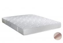 Matelas Ressorts Simmons ROMANCE 2 90x200 (1 pers)