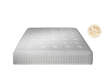 Matelas Ressorts Simmons TITANE 140x190 (2 pers)
