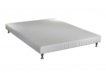 Sommiers Lattes Simmons VITASOM + PIEDS 140x190 (2 pers)