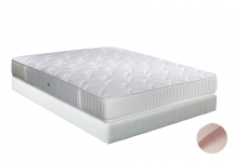 Matelas Ressorts Sommiers Simmons ROMANCE DORSOLAT 160x200 (2 pers)