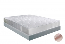 Matelas Ressorts Sommiers Simmons ROMANCE MADISON 15 160x200 (2 pers)