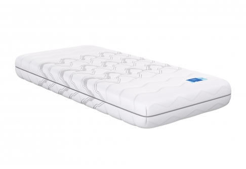 Matelas Latex Dunlopillo AMARENA RELAXATION  140x190 (2 pers)