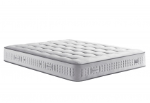 Matelas Ressorts Simmons CONSTELLATION 2x100x200 (2 pers)