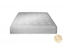 Matelas Ressorts Simmons TITANE 160x200 (Queen size)