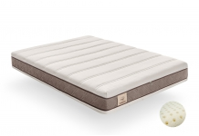 Matelas Latex Uounat FIGUE 100x200 (1 pers)