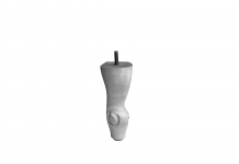Pieds de lit Treca PIEDS TRECA  LOUIS XV 15 cm