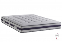 Matelas Ressorts Duvivier CHAMBLY 140x190 (2 pers)