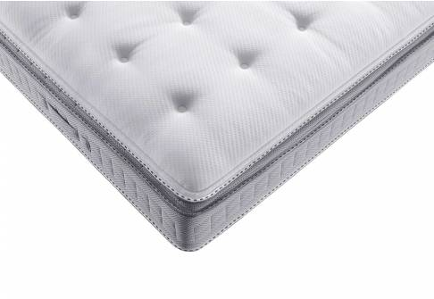 Matelas Ressorts Simmons SW5  140x190 (2 pers)