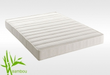 Matelas Ressorts Lovely Bed NATURE SPRING 140x190 (2 pers)
