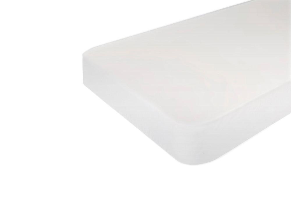 Bon Protections / Draps Housse ALLOmatelas HOUSSE INTEGRALE MATELAS 130x190 (2  Pers) ...