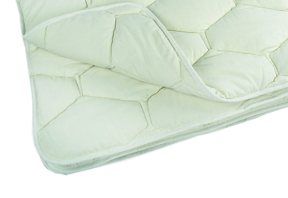 Couette Naturelle Moshy AVRIL 250 ETE  240x260 (2 pers)