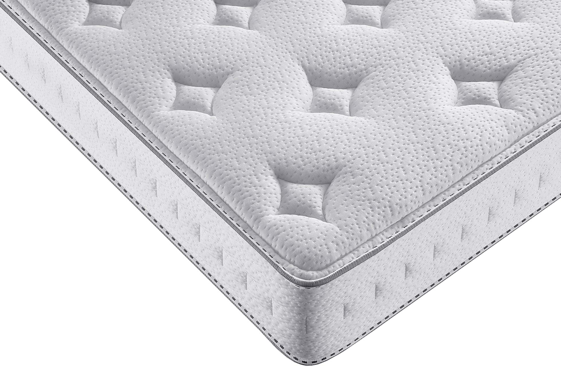 Matelas Ressorts Simmons FIRST S2  140x190 (2 pers)