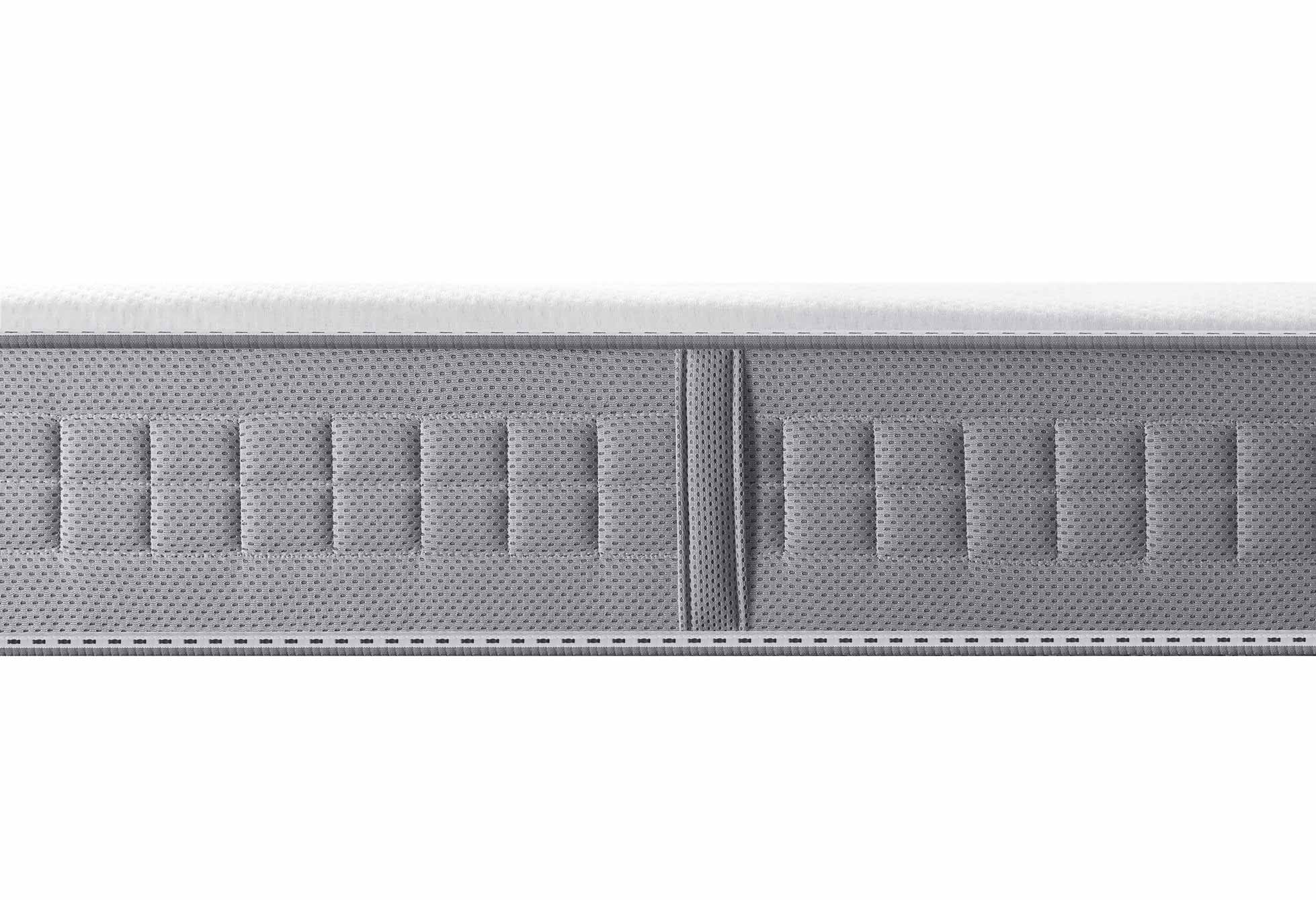 Matelas Ressorts Simmons SW3  140x190 (2 pers)