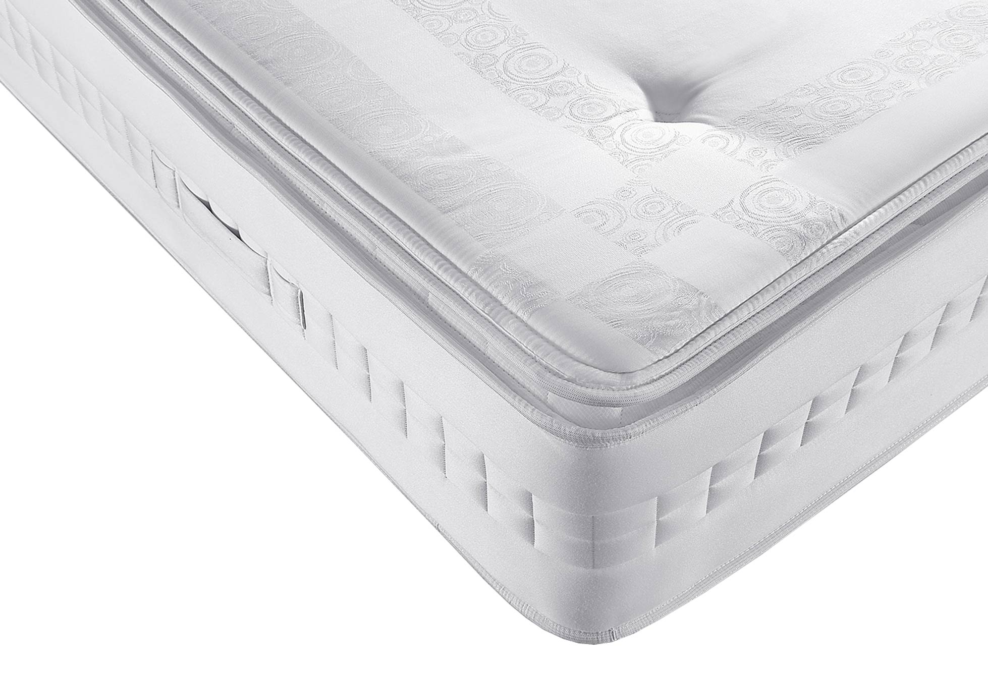 Matelas Ressorts Simmons FIRST S7  140x190 (2 pers)