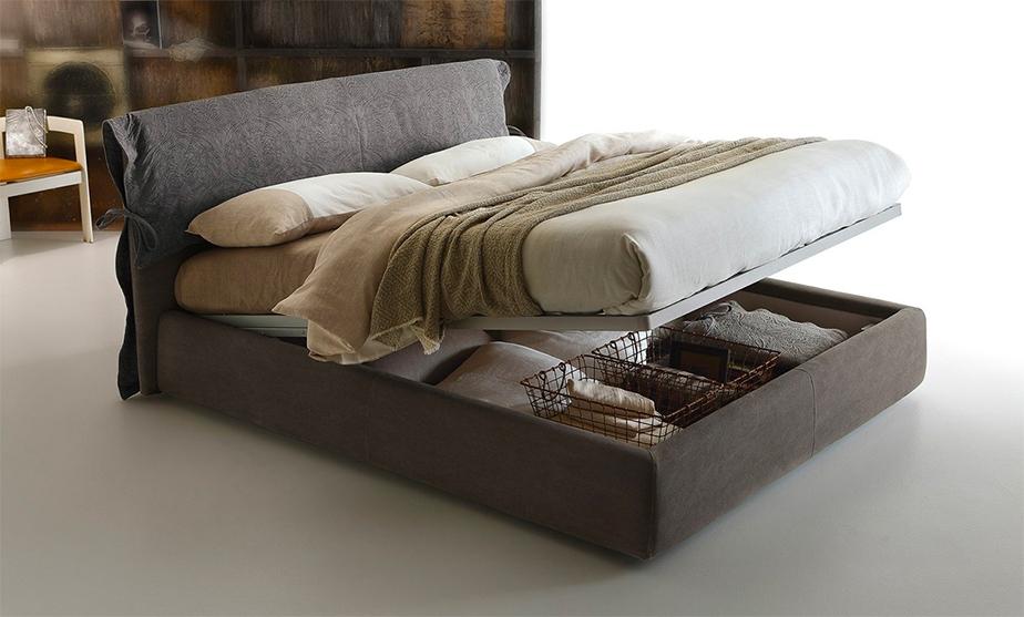 pourquoi opter pour des lits coffres