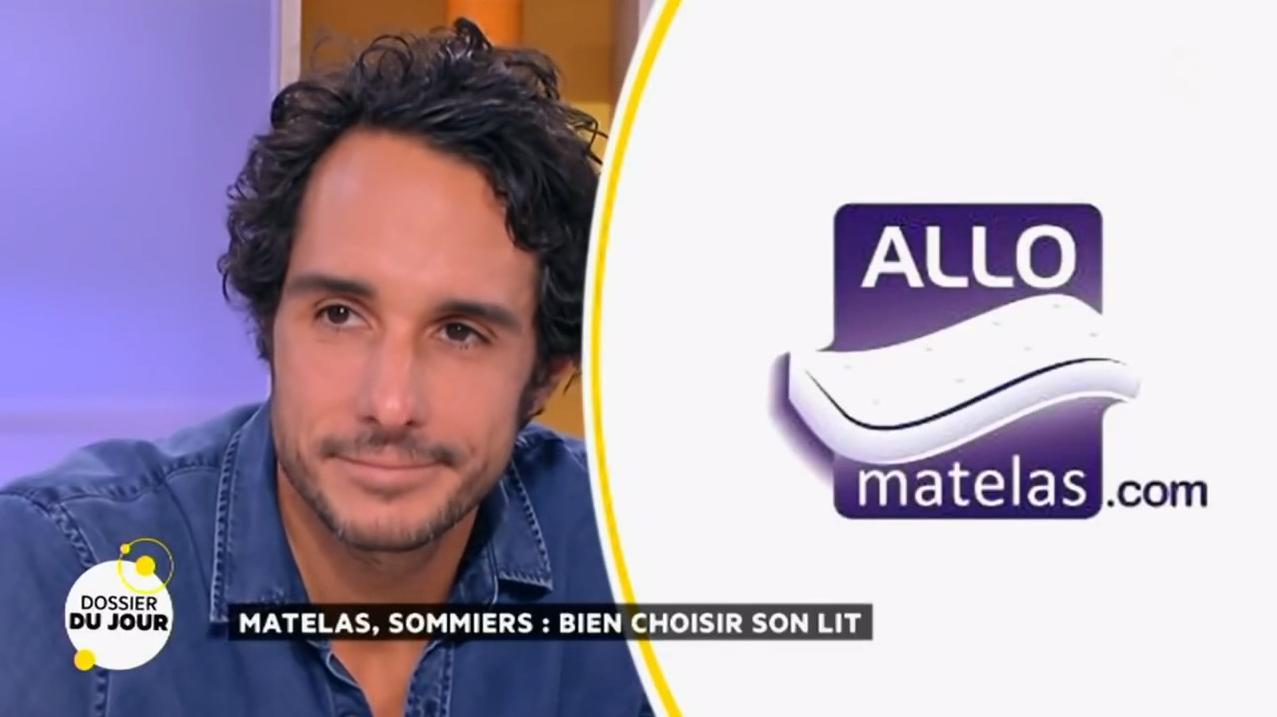 France 5 La Quotidienne – Bien choisir son lit