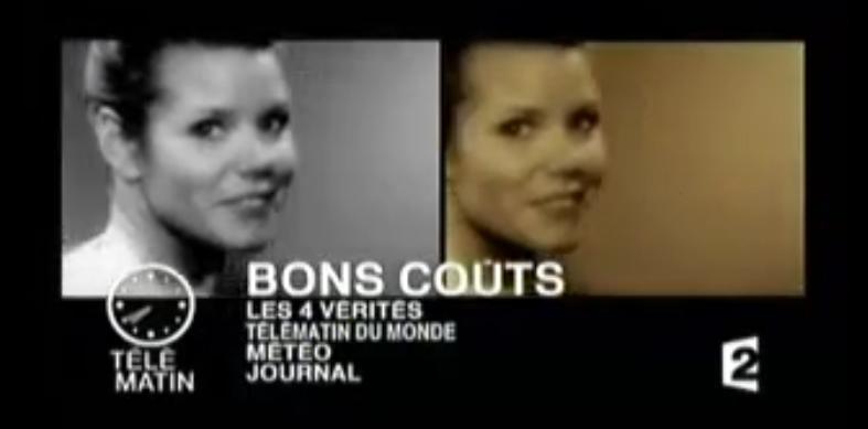 France 2 – Télématin – Literie à bas coûts matelas pas cher