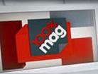 M6 100% MAG