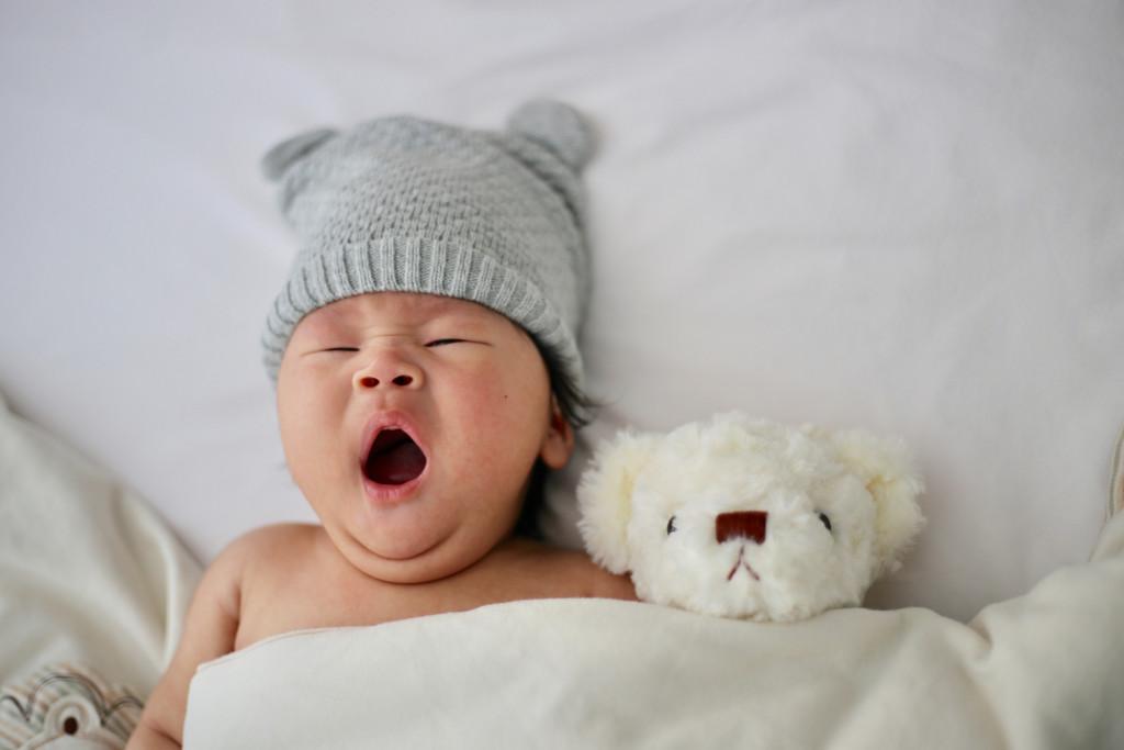 Bien dormir pour bien grandir - Le blog allomatelas